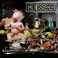 3 Doors Down - Seventeen Days