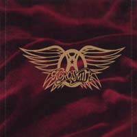 Aerosmith - Honkin' On Hamilton