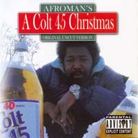 Afro Man - A Colt 45 Christmas