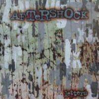 Aftershock - Letters