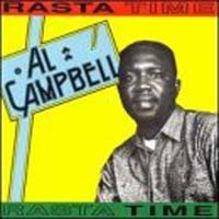 Al Campbell - Rasta Time