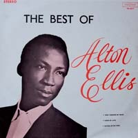 Alton Ellis - Best of Alton Ellis