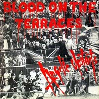 Angelic Upstarts - Blood on the Terraces