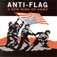 Anti Flag - A New Kind of Army