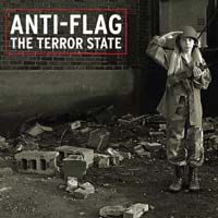 Anti Flag - The Terror State