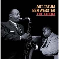 Art Tatum - The Album
