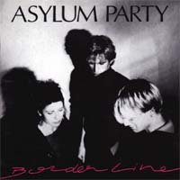 Asylum Party - Borderline