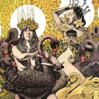 Baroness - Yellow