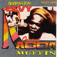 Barrington Levy - Original Ragga Muffin Part One