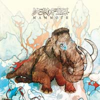 Beardfish - Mammoth