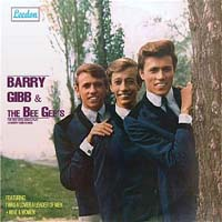 Bee Gees - The Bee Gees Sing and Play 14 Barry Gibb Songs