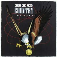 Big Country - The Seer