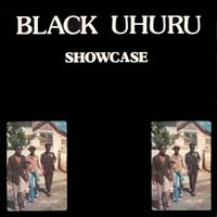 Black Uhuru - Showcase
