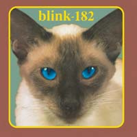 Blink 182 - Cheshire Cat
