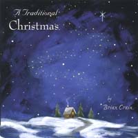 Brian Crain - A Traditional Christmas