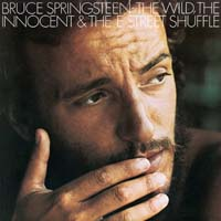 Bruce Springsteen - The Wild, the Innocent