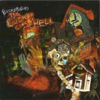 Buckethead - The Cuckoo Clocks of Hell