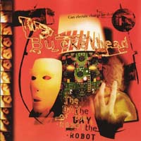 Buckethead - The Day of the Robot