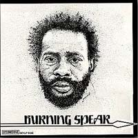 Burning Spear - Studio One Presents Burning Spear