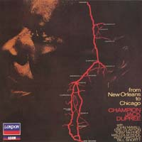 Champion Jack Dupree - From New Orleans to Chicago