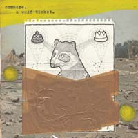 Comadre - A Wolf Ticket