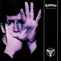 Coroner - Mental Vortex