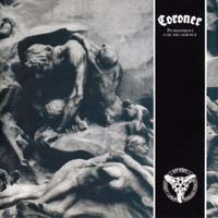 Coroner - Punishment for Decadence