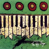 Cursive - The Ugly Organ