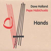 Dave Holland - Hands