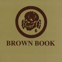 Death in June - Brown Book