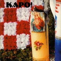 Death in June - Kapo!