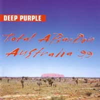 Deep Purple - Abandon