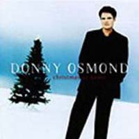 Donny Osmond - Christmas at Home