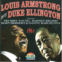 Duke Ellington - Louis Armstrong meets Duke Ellington