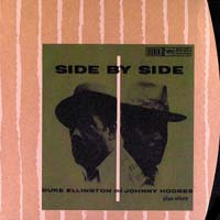Duke Ellington - Side by Side