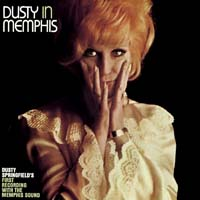 Dusty Springfield - Dusty in Memphis