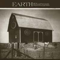 Earth - HEX