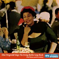 Ella Fitzgerald - The Irving Berlin Songbook