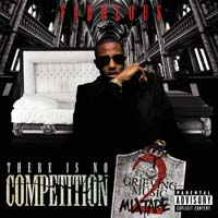 Fabolous - There Is No Competition