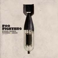 Foo Fighters - Echoes, Silence, Patience