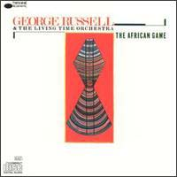 George Russell - The African Game