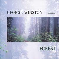 George Winston - Forest