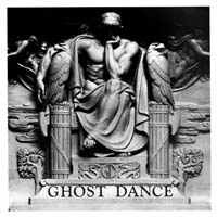Ghost Dance - Gathering Dust