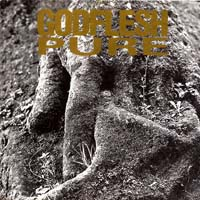 Godflesh - Pure