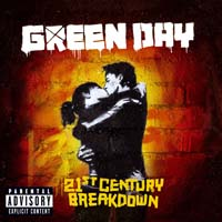 Green Day - Green