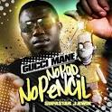 Gucci Mane - No Pad No Pencil