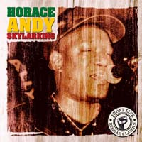 Horace Andy - Skylarking