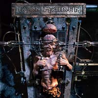 Iron Maiden - The X Factor
