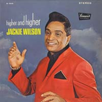 Jackie Wilson - Higher and Higher