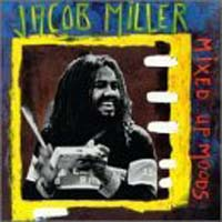 Jacob Miller - Mixed Up Moods